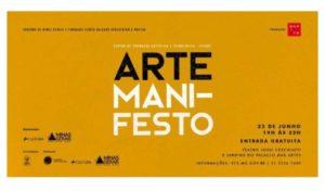 ARTE MANIFESTO mostra de artes, 2018, palácio das artes